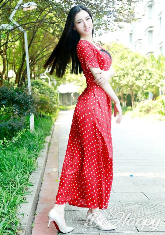 dating single Xiaohong