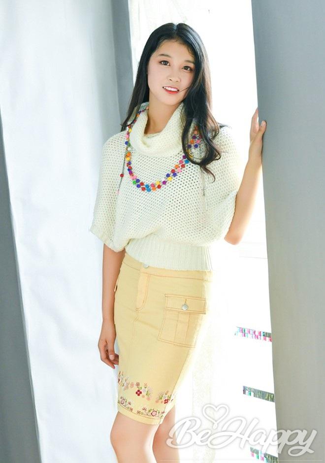 beautiful girl Yuning (Amanda)