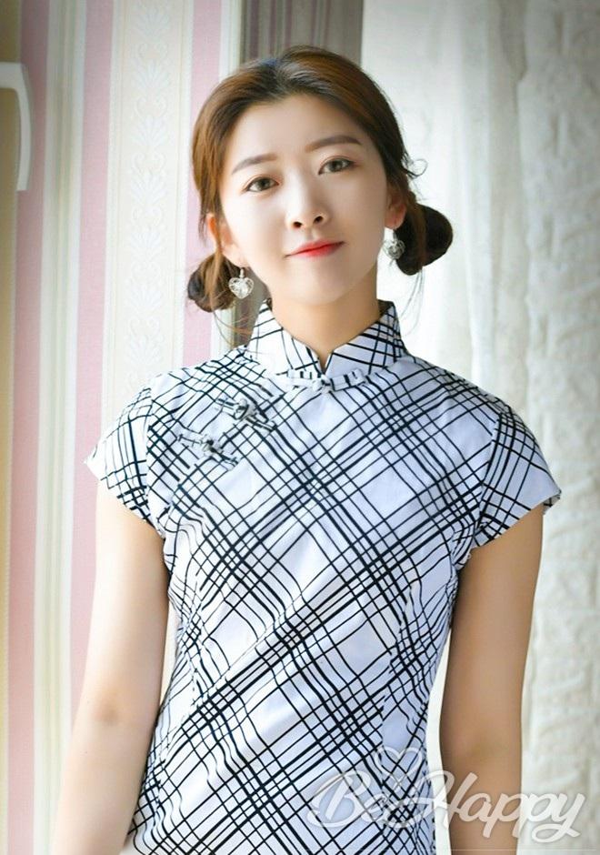 beautiful girl Wenyan