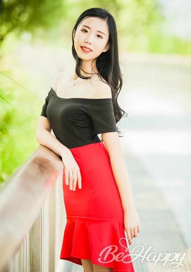 beautiful girl Qi