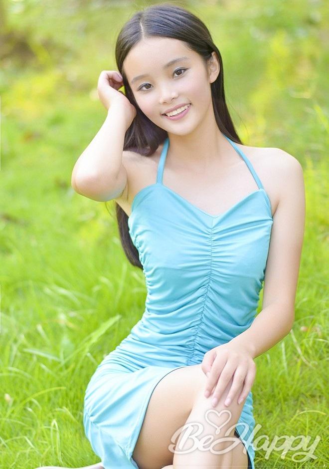beautiful girl Jia