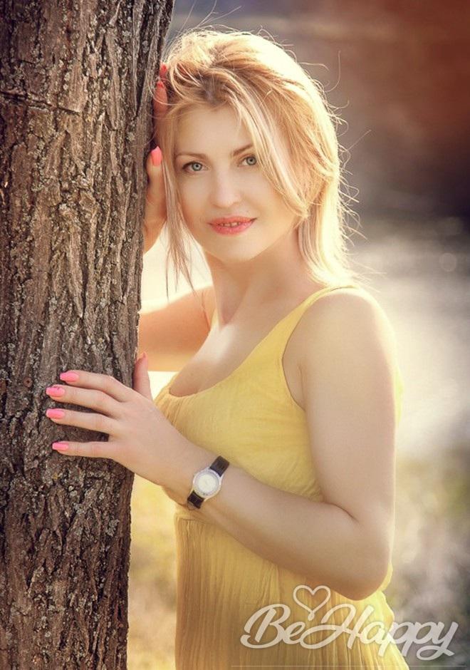 beautiful girl Victoriya
