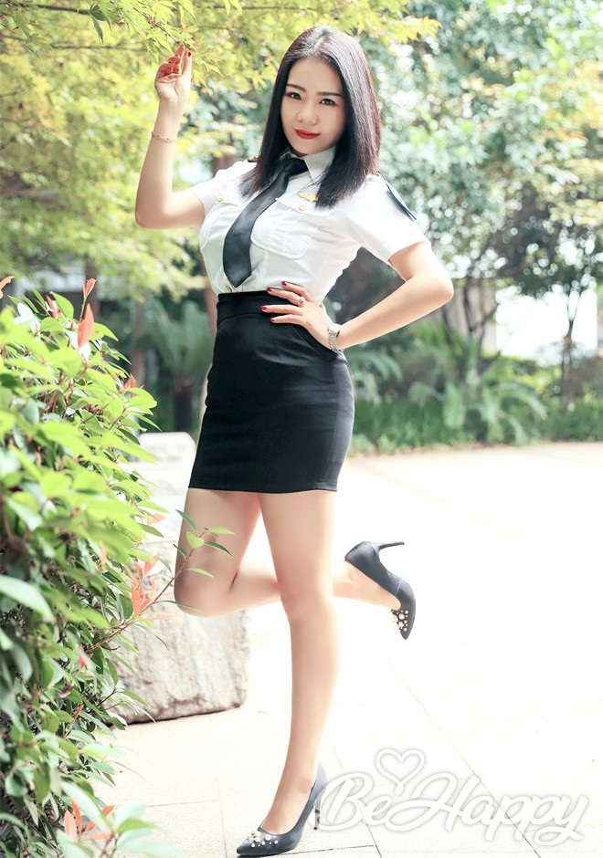 beautiful girl Lihong