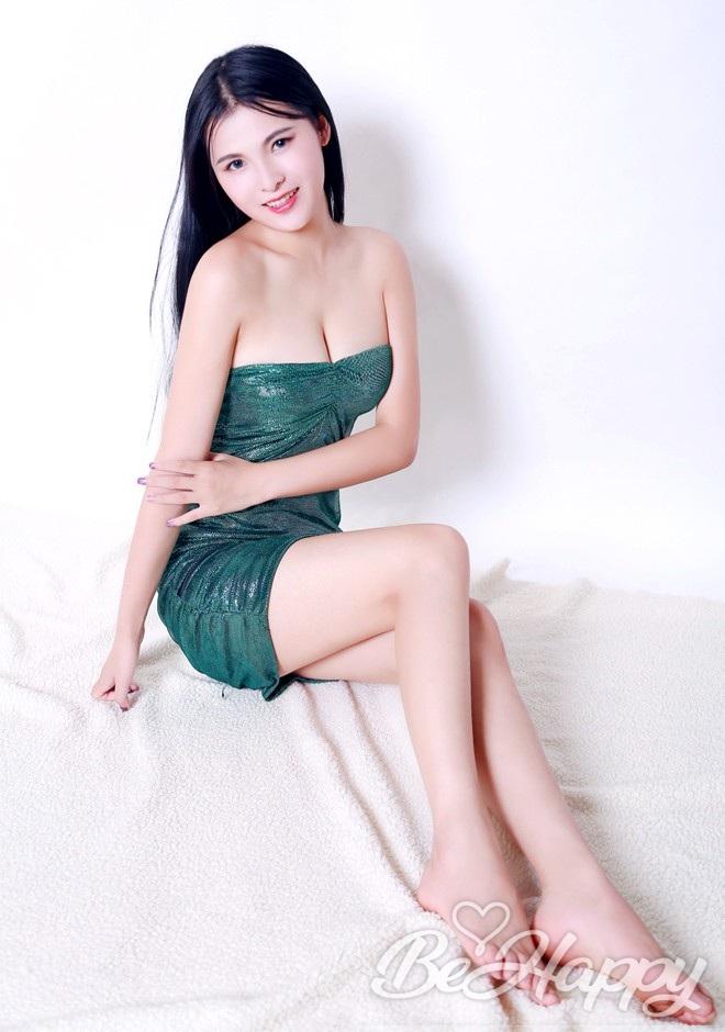 beautiful girl Jiani