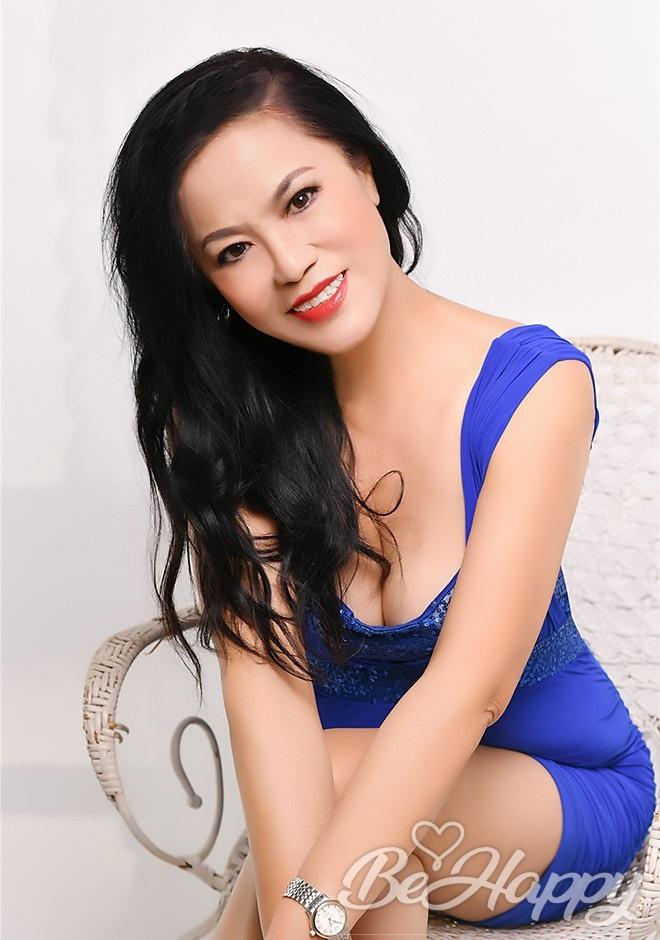 beautiful girl Fengming (Candice)