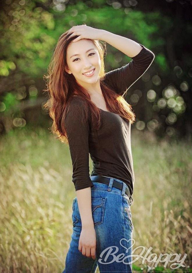 beautiful girl Yuwei