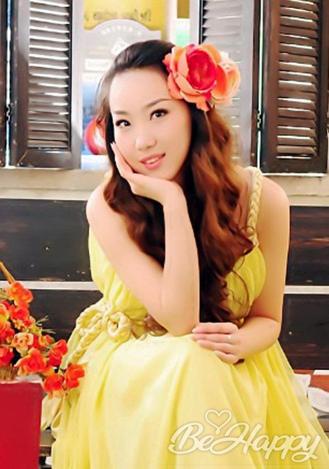 beautiful girl Xiangyi