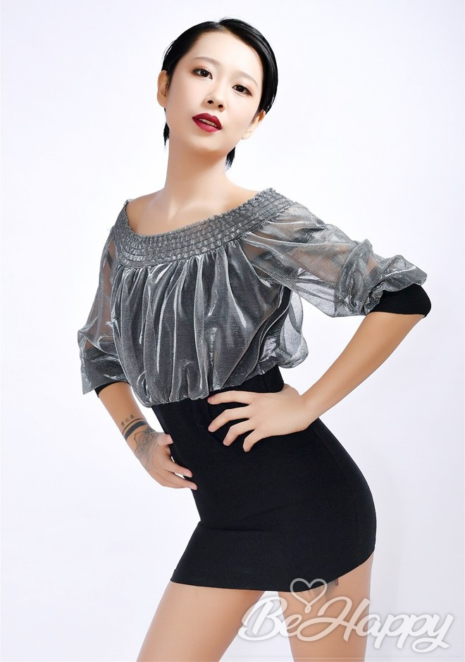 beautiful girl Yue
