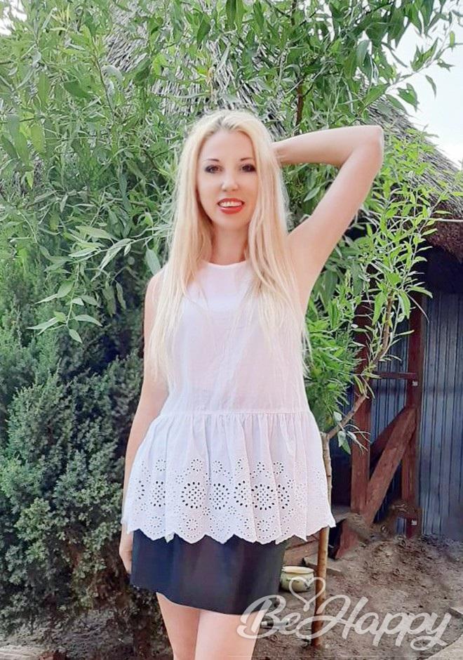 dating single Lyudmila