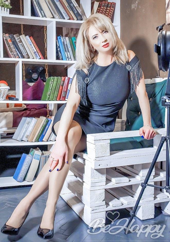 beautiful girl Viktorya