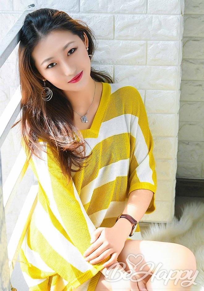 beautiful girl Jiaqi (Cindy)