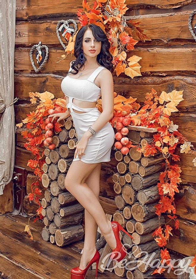 beautiful girl Arina