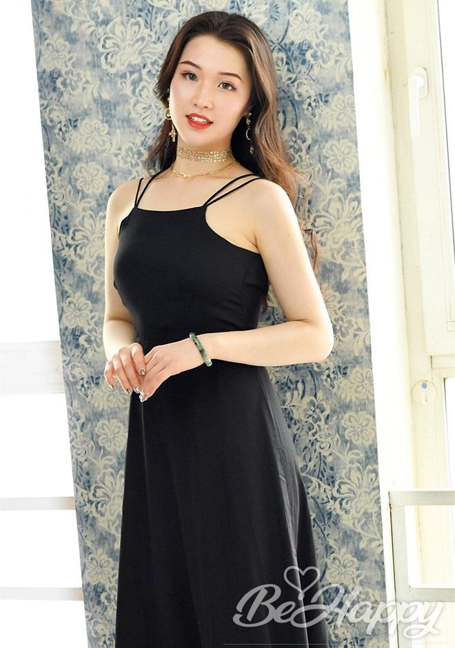 dating single Yanhong (Nancy)