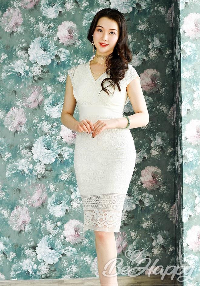beautiful girl Yanhong (Nancy)