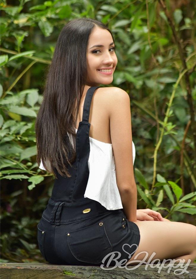 dating single Maria Alejandra
