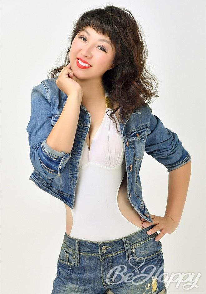 beautiful girl Shuang (Liz)