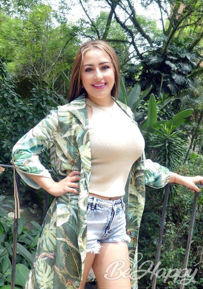 dating single Lina Patricia