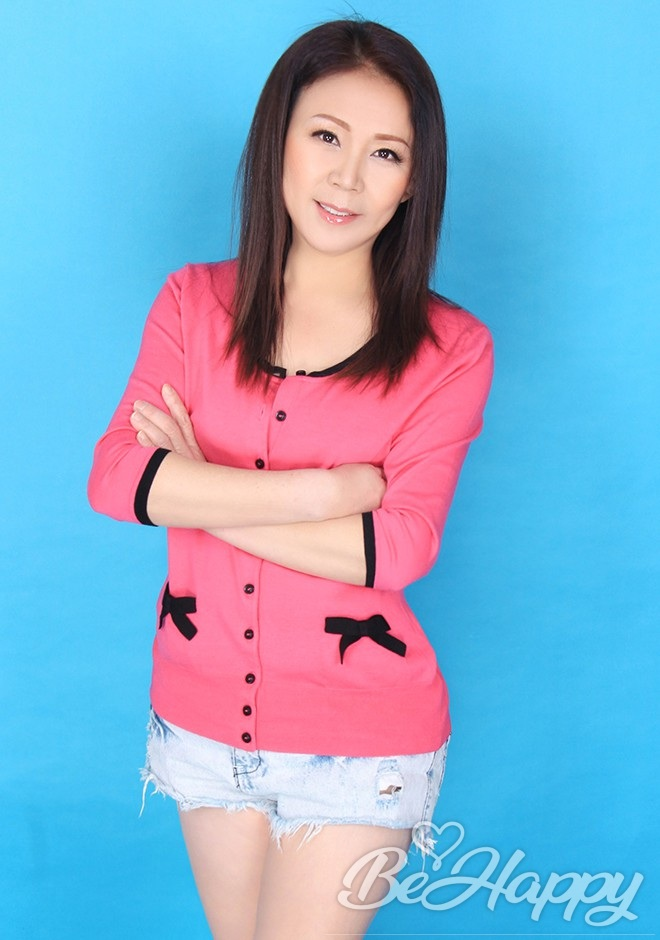 beautiful girl Xiaojing (Amelia)