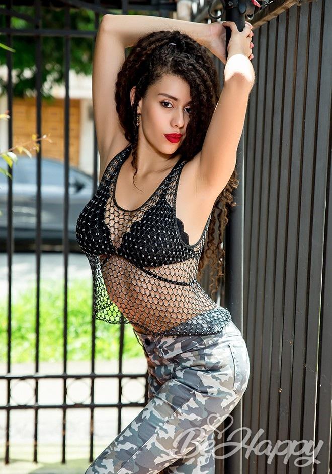 dating single Maria Alejandra (Maleja)