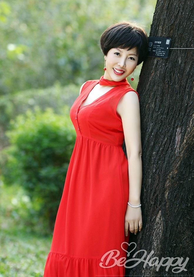 beautiful girl Jun (Echo)