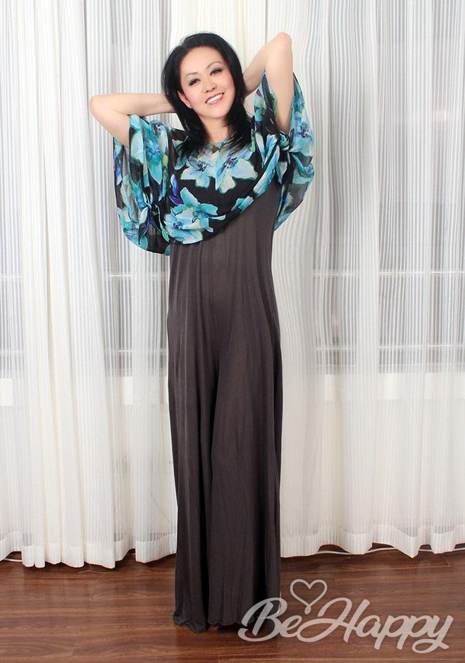 beautiful girl Lingbao (Nance)