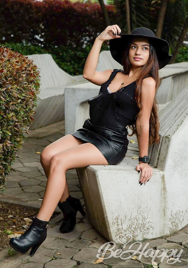 beautiful girl Daniela