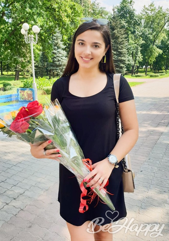 beautiful girl Olesya