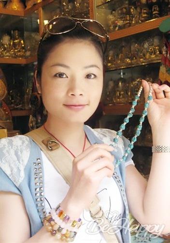 dating single Haiyan (Yan)