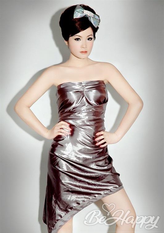 beautiful girl Haiyan (Yan)