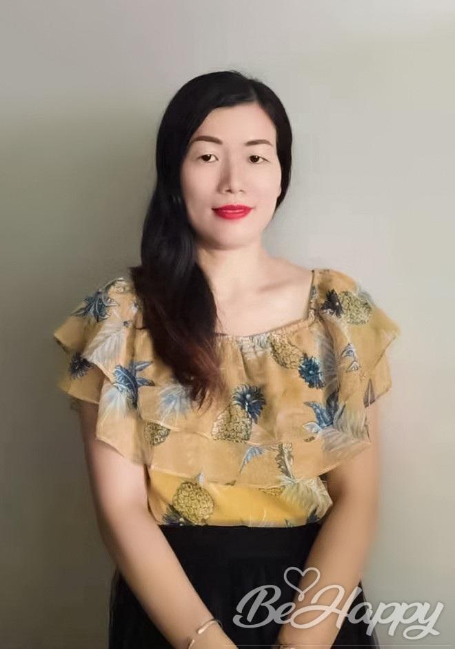 beautiful girl Lijuan (Lily)