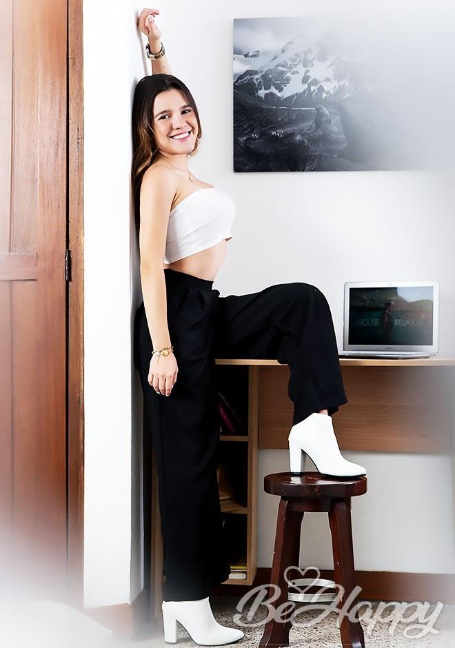 beautiful girl Maria Carolina
