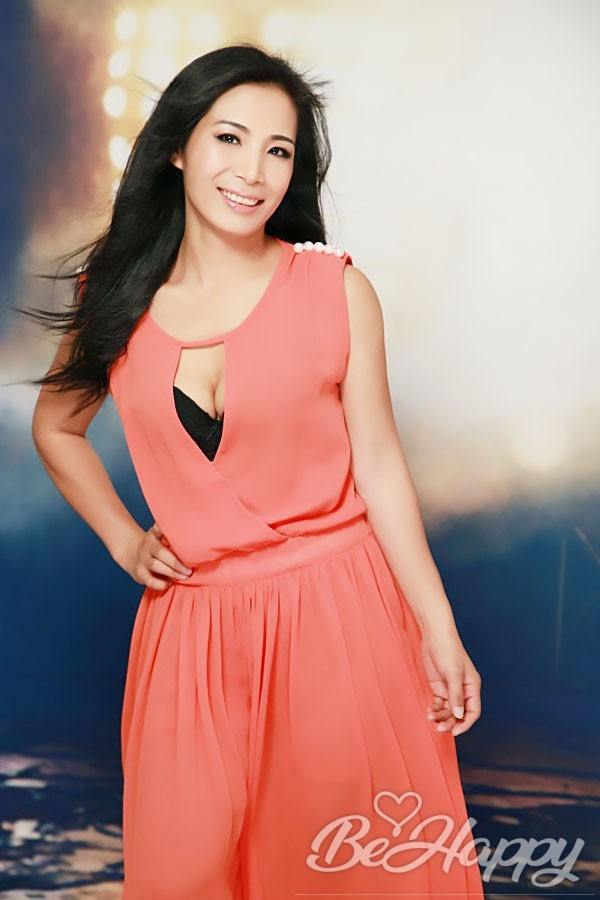 dating single Yaoli (Lily)