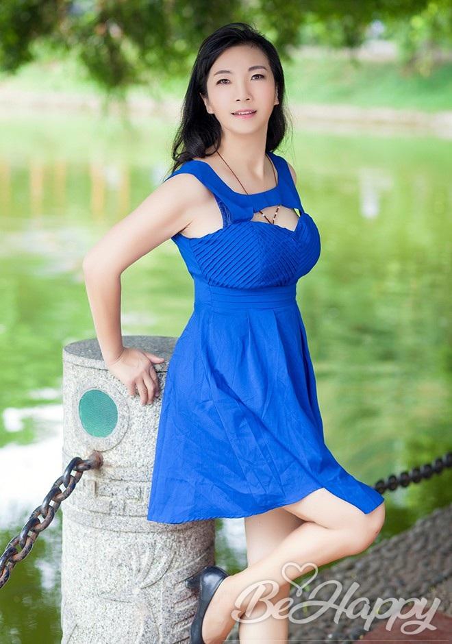 beautiful girl Wei