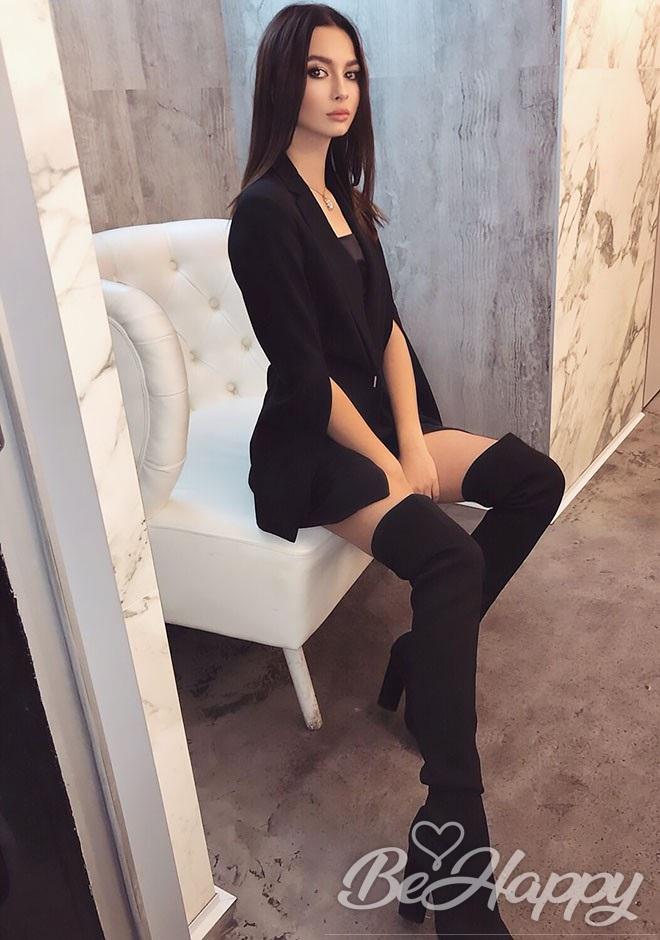 beautiful girl Nadezhda