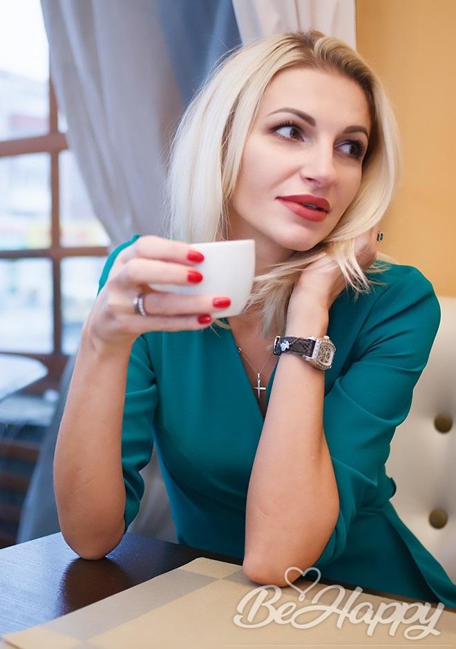 dating single Elizaveta