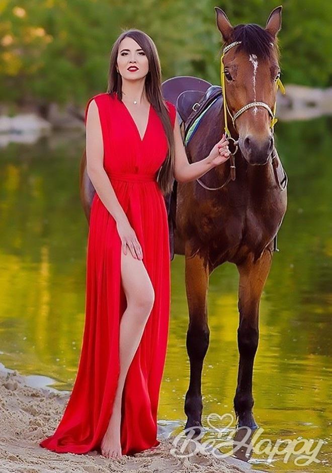 beautiful girl Polina