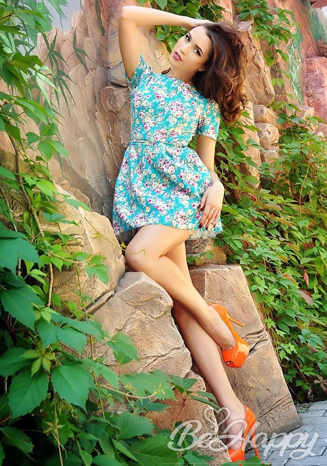 beautiful girl Alena