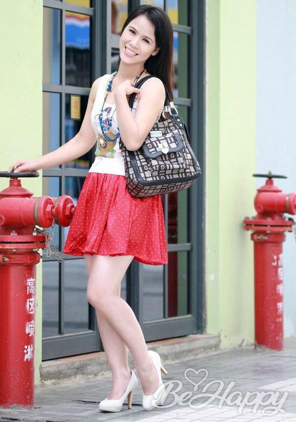 beautiful girl Xiao (Jane)