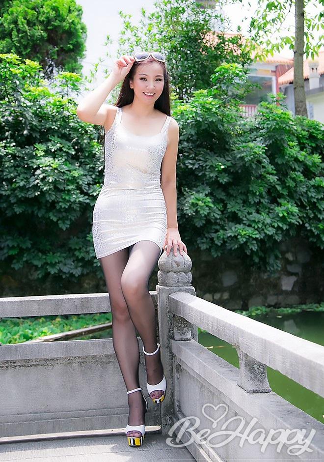 beautiful girl Caixia (Xia)