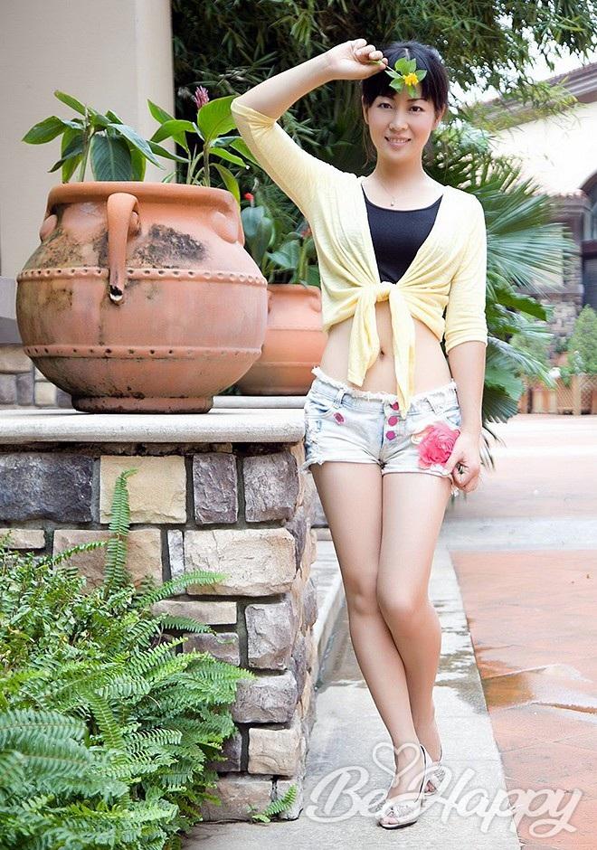 beautiful girl Yanfan