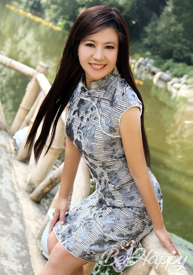 beautiful girl Ping