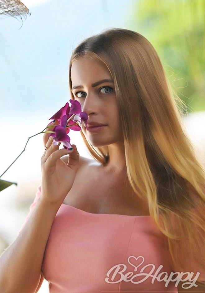 beautiful girl Yulia
