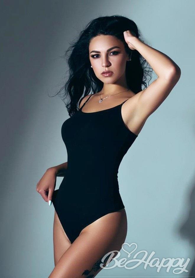 beautiful girl Albina