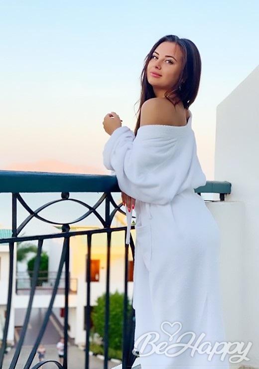 beautiful girl Vlada