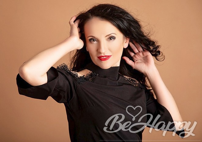 beautiful girl Oxana