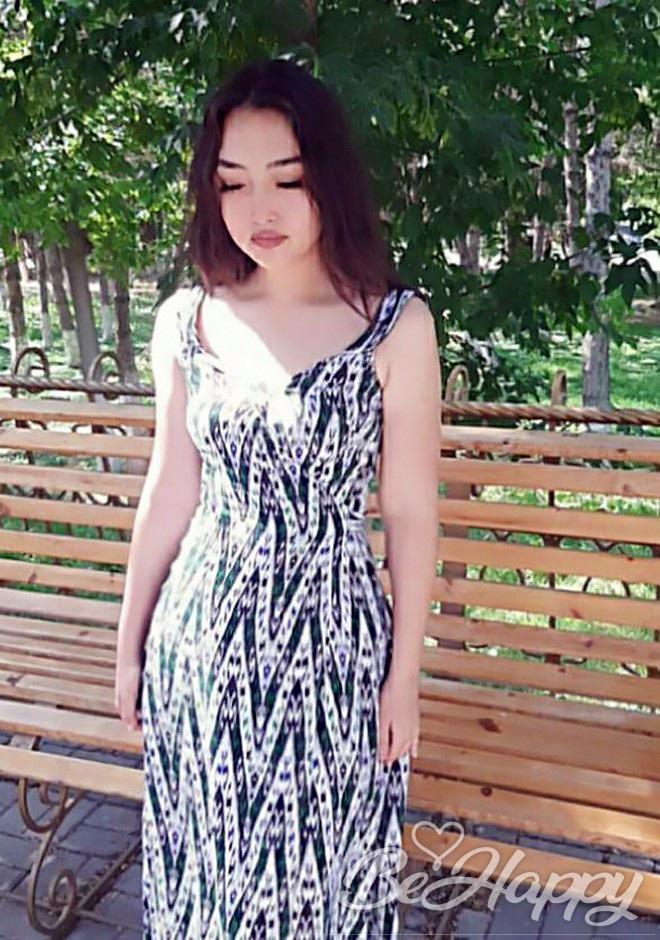 beautiful girl Kimbat