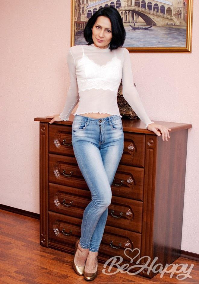 beautiful girl Rozaliya