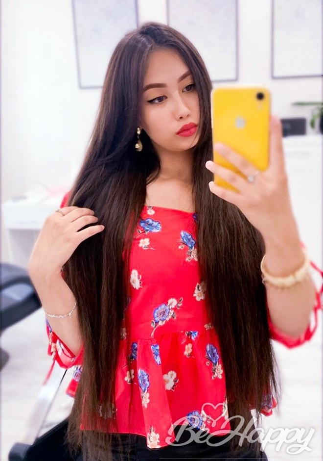 beautiful girl Rymma