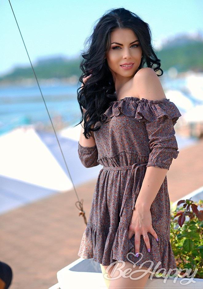 beautiful girl Olga