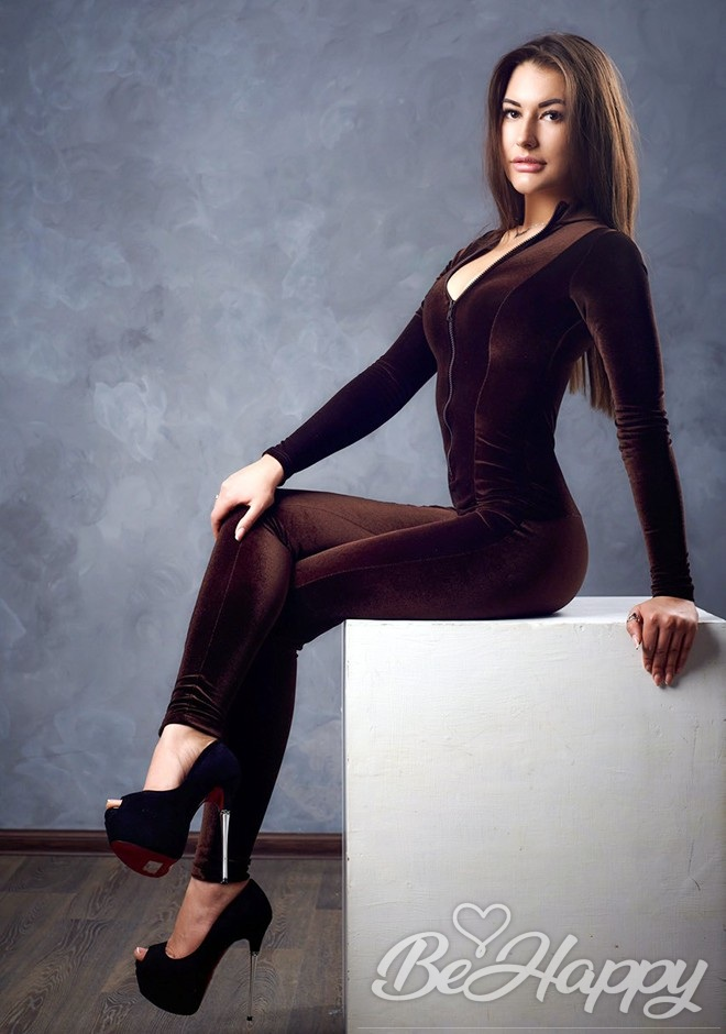 beautiful girl Marina